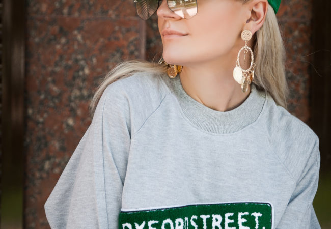 Street Style Outfit | Gamiss