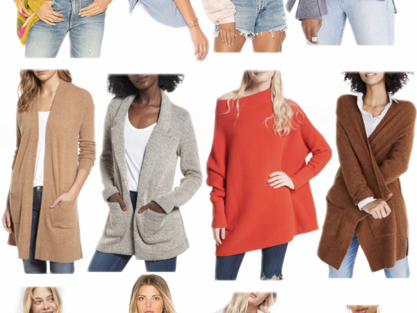 15 Best Sweaters For Fall | Yoins