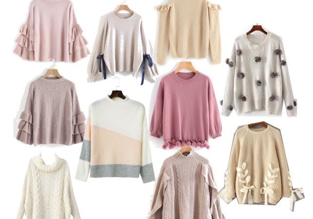 15 Best Sweaters For Winter | Zaful