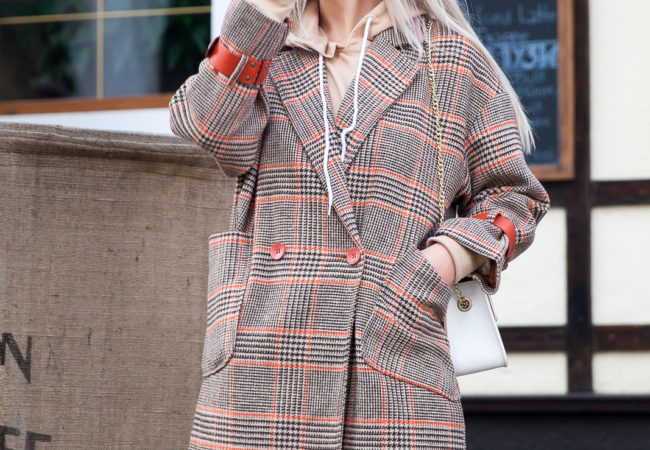 Vintage Overcoat | Rosegal