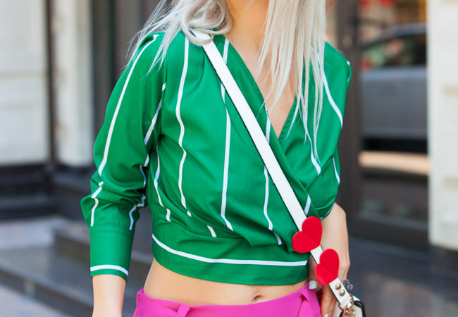 What to wear with Green | Zaful